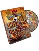 Palms of Steel 5: Pirates of the Rising Tide DVD