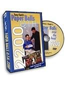 Paper Balls OTH Clark DVD