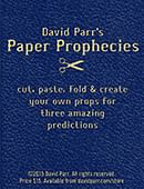 Paper Prophecies Magic download (ebook)