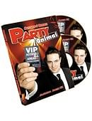 Party Animal DVD