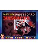 Pasterboard Massacre Trick