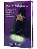 Paths to Enchantment Book