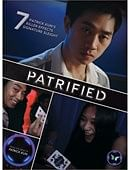 Patrified DVD