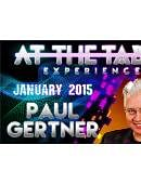 Paul Gertner Live Lecture Live lecture