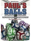 Paul's Balls