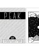 Peak Playing Cards (Night)