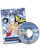 Peki's Art of Floating DVD