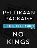 Pellikaan's No Kings Magic download (video)