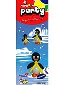 Penguin Balloon Kit