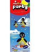Penguin Balloon Kit Trick