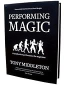 Performing Magic Book