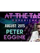 Peter Eggink Live Lecture