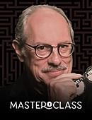 Peter Samelson: Masterclass: Live Live lecture