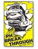P.H. Breakthrough book Book
