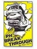P.H. Breakthrough book Book