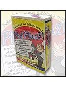 Phil Plus 2 Trick