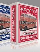 Phoenix Deck - Double Decker Trick