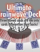Phoenix Ultimate Brainwave Deck  Deck of cards