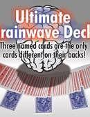 Phoenix Deck - Ultimate Brainwave Trick