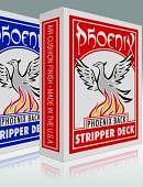 Phoenix Deck - Stripper (Casino Quality) Accessory