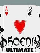 Phoenix Deck - Ultimate 3-Card Monte Trick