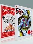 Phoenix Deck - One Way Force Deck Accessory
