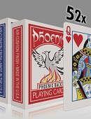 Phoenix Parlour Deck - Forcing Deck Trick