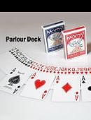 Phoenix Parlour Deck - Marked Playing Cards Deck of cards