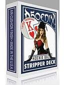 Phoenix Stripper  Trick