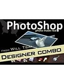 Photoshop - Designer Combo Pack Trick