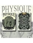 Physique Playing Card Deck of cards
