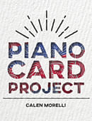 Piano Card Project Magic download (video)