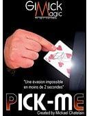 Pick Me Trick