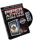 Piperactive - Volume 2 DVD