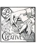 P&L Creative Silks