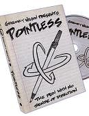 Pointless DVD & props