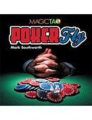 Poker Fly Trick