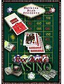 Poor Man's Casino