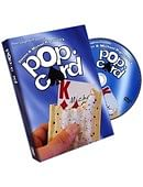Pop Card DVD