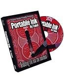 Portable Ink DVD