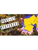 Post-It Mysteries Magic download (video)