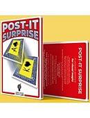 Post It Surprise Trick