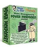 Power Pickpocket from Burgoon & Goshman Trick