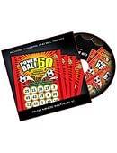 Powerball 60 DVD