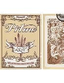 Pr1me Arte Deck (Limited Edition) Deck of cards