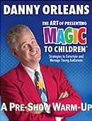 Pre-Show Warm-Ups Magic download (ebook)