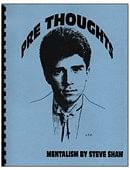 Pre Thoughts Book