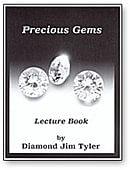 Precious Gems Lecture Notes Book