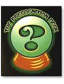 Precognition Deck Trick