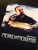 Premise and Premonition DVD or download